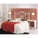 Cabecero de cama Zamora