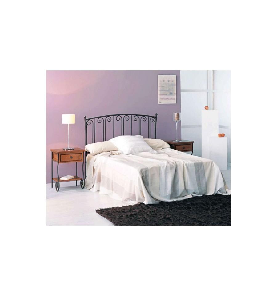Cabeceros de cama nerva - Cabeceros de cama rusticos ...