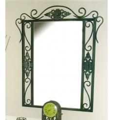 espejo de forja isabella
