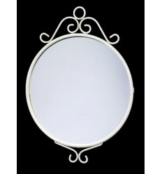 Espelho de forja Salamanca