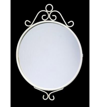 espejo de forja salamanca