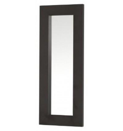 espejo de forja line rectangular