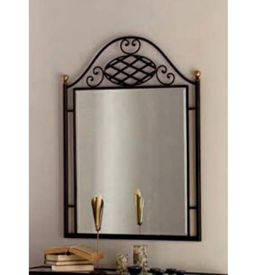 espejo de forja marsella