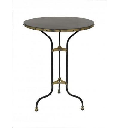 mesa velador agata