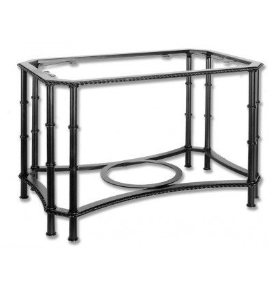 mesa de camilla forja elevable cordoba