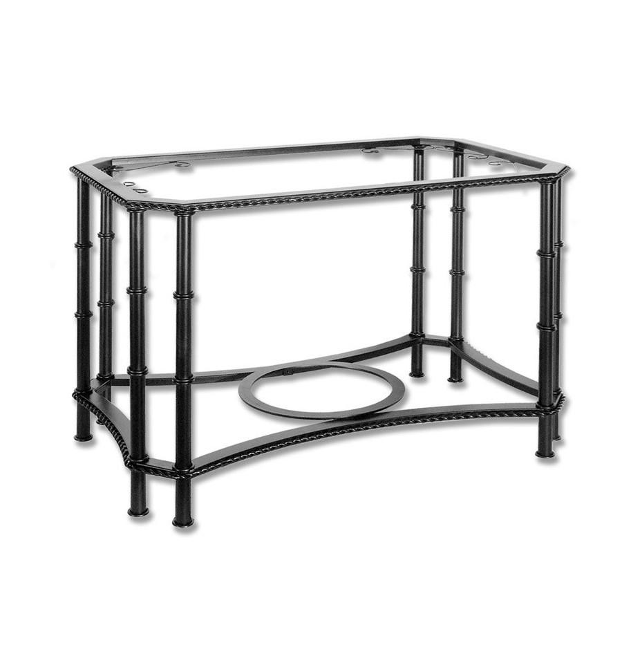 mesa de camilla forja elevable c rdoba