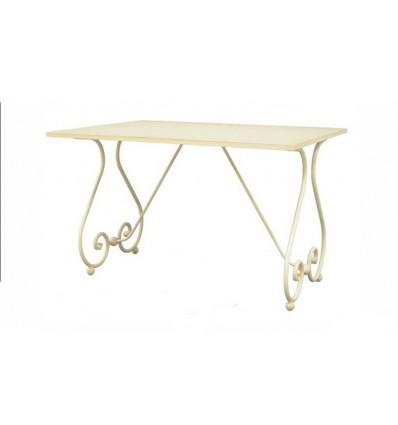 mesa de forja amadeus