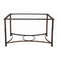 mesa de forja elevable sevilla