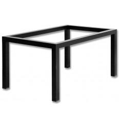 mesa de forja lisa