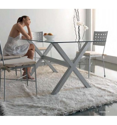 mesa de forja toronto