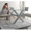 Tisch aus Schmiedeeisen Toronto