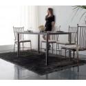 Tavolo in ferro battuto Venecia