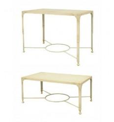 mesa de camilla elevable industrial