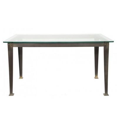mesa de comedor taller