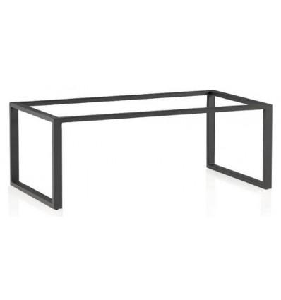 estructura mesa centro viena