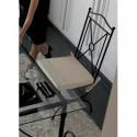 Cadeira de forjamento Atenas
