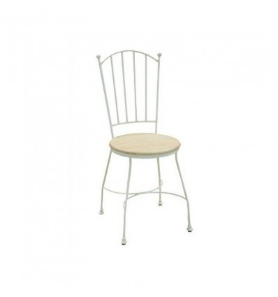 silla maria madera