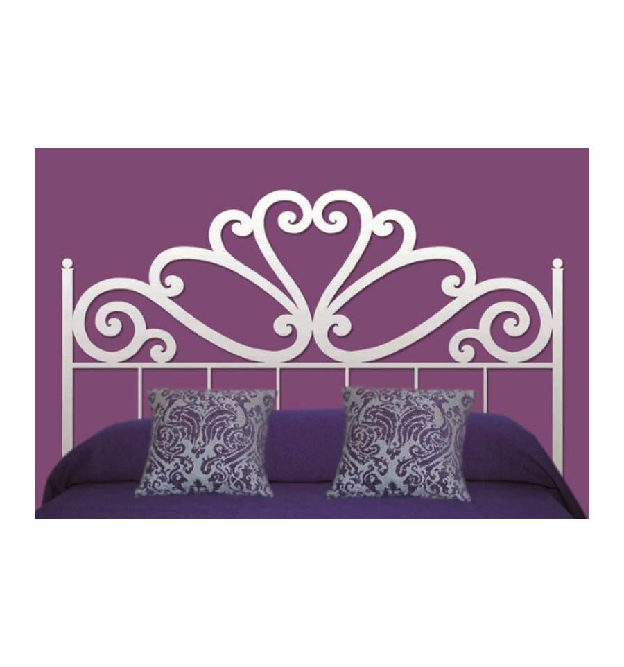 Pin faroles muebles de forja en sevilla cabeceros mesas y - Mesas de forja en sevilla ...