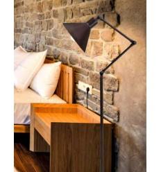 Lámpara de pié Capuchino
