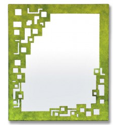 espejo de forja cuadros