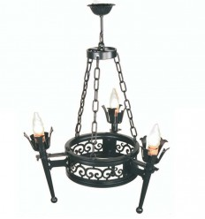 Lampada rustica Berenice