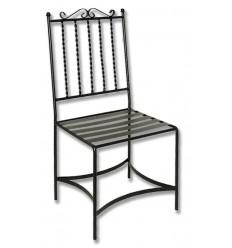 Cadeira de forjamento Cazorla