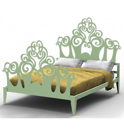 cama de forja gizane