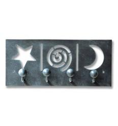 Cintre murale Estrella