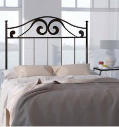 Cabecero de cama de forja Teruel