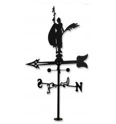 Banderuola Giraldillo
