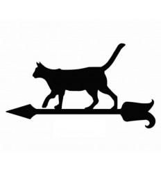 Banderuola del vento Cat