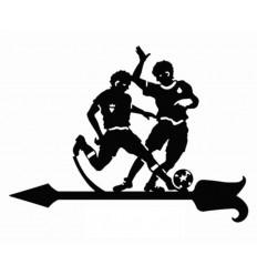 Banderuola calciatori