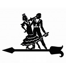 Banderuola Sivigliane