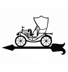 Banderuola Auto d'epoca