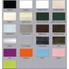 Cabecero de forja moderno Diana colores