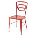 Cadeira de forjamento Novelda