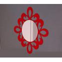 Spiegel aus Schmiedeeisen Madrid
