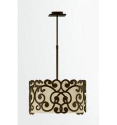 Lampe de plafond Ana