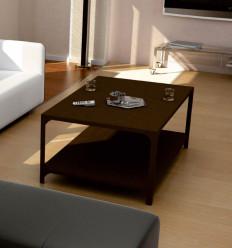 Table basse industrielle Bilbao