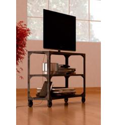 Mesa de televisión industrial Macarena