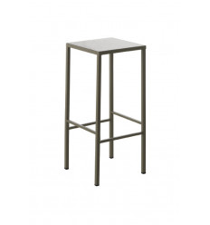 Tabouret de forge Copenhague