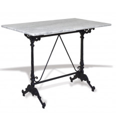 Gießerei-Tisch Silvia