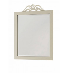 Spiegel aus Schmiedeeisen Manuela