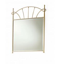 Espelho de forja Aurelia