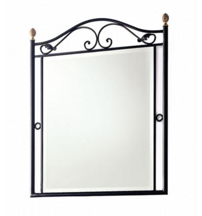 espejo de forja atenas