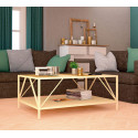 Table basse industrielle Thor