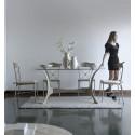 Tisch aus Schmiedeeisen Apolo