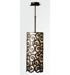 Lámpara Eses Alargada