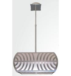 Lámpara de Techo Star cuadrada