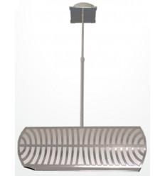 Lámpara de techo Star Rectangular